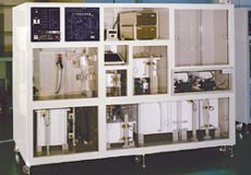Chemical Supply Equipment (CCSS & LCS)